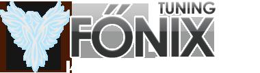 fonixtuning.hu logo