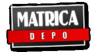 Matricadepo.hu logo