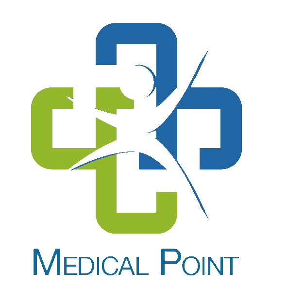 medicalpoint.hu logo